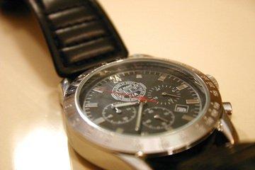 Horloge sale heren