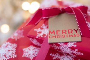 originele kerstpakketten